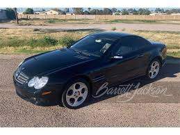 All service done by mercedes dealer. 2005 To 2007 Mercedes Benz Sl500 For Sale On Classiccars Com