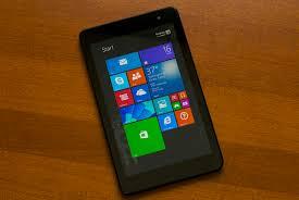 Dell Venue 8 Pro Orange Light Review Dells Venue 8 Pro Is A Windows Tablet You Might