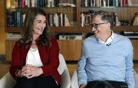 Microsoft-Gründer Bill Gates und Frau Melinda lassen sich scheiden - Bill  Gates