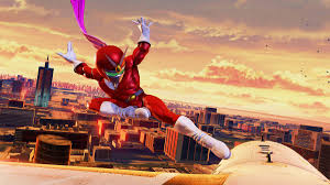 street fighter v is getting some crossover costumes dot esports