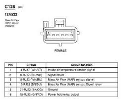 2005 ford focus ecu wiring diagram wiring diagram and schematic ford focus radio wiring diagram diagrams base