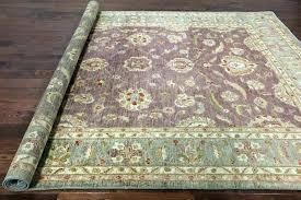 9x12 rug pad rug pads round rug pad large size of 8 foot purple oriental x