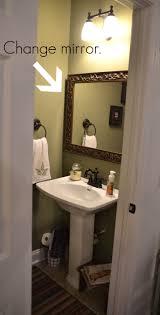 half bathrooms. I Half Bathrooms T