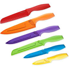 A Review Of The Best Kitchen Knife Sets Kitchen Knives Set
