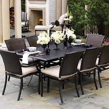 outdoor patio table and chairs thawdvrlists throughout patio furniture dining sets patio furniture dining sets for existing residence