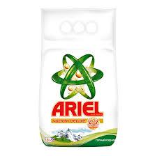 <b>Порошок стиральный</b> Ariel <b>автомат</b> горный родник, <b>450</b> г ...