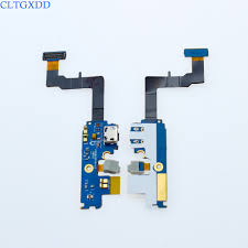 Galaxy Lighting Repair Us 2 47 21 Off Cltgxdd For Samsung Galaxy S2 I9100 New Dock Usb Charging Charge Port Board Flex Cable Repair Parts In Connectors From Lights