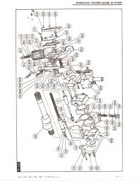 7zku1 mf 130 hydraulics no movement them wiring diagram for john deere 180 at wws5