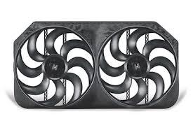 flexalite monster dual electric fans best price on flex a lite flex a lite monster dual universial cooling fan