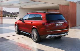 Find out what body paint and interior trim colors are available. 2021 Mercedes Maybach Gls 600 Is The Ultimate Luxury Suv The Torque Report