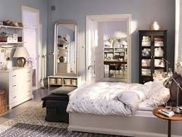 Trendy Bedroom Decorations Ideas From IKEA