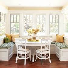 kitchen table with bench storage banquette furniture with storage