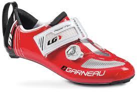 Louis Garneau Cycling Shoes Size Chart Tri 400 Shoes