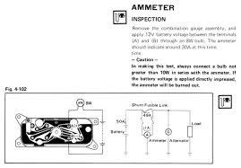 ra28 ammeter wiring help full ra28 wiring diagram here