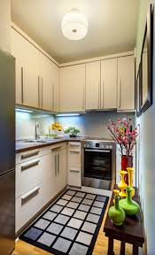 Cool Small Kitchen Amazing Of Cool Tricks On How To Make A Small Kitchen Loo 1388