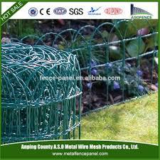 decorative wire garden fence. Ornamental Galvanized Garden Woven Wire Fence - Buy Fence,Decorative  Product On Alibaba.com Decorative Wire Garden Fence T