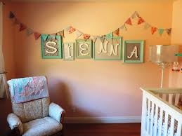 awesome baby names wall art festooning the wall art decorations