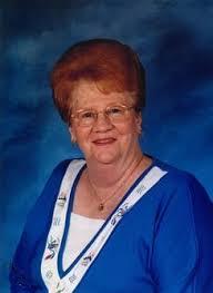 Alma Jones Woolard Oglesby | Wheeler Woodlief Funeral Home