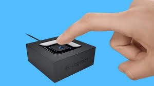 ilration for article titled logitech 39 s bluetooth audio adapter turns any pair of