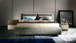 Flat Platform Bed Frame Modern King Full – Home House Pictures Sample