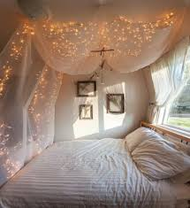 decoration, Cute Interior Bedroom Decoration Ideas With Comfortable Bed  Made Of Wooden Material With Cozy