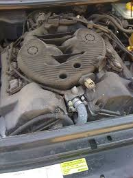 why not another car question dodge intrepid cooling system