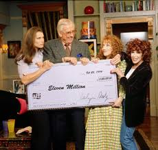 legendary comedian joan rivers s career highlights pictures from left brooke shields as susan keane ed mcmahon as himself kathy griffin