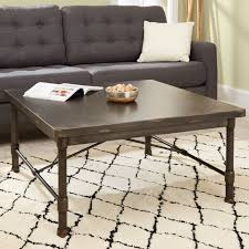 t austin design selena industrial square coffee table with remodel 3