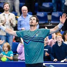 Andy Murray overcomes Frances Tiafoe in epic European Open encounter | Andy  Murray