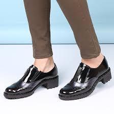 <b>Ботинки Wonders</b> E5605 black – Испания, черного цвета ...