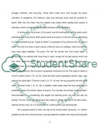 compare and contrast the two poems essay example topics and well  compare and contrast the two poems essay example