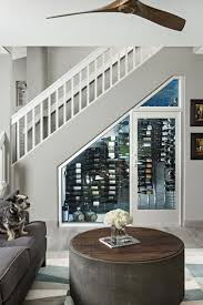 35 Best Design Of Wine Cellar Under Stairs That Could People