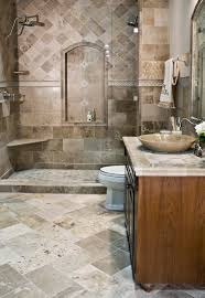 Driftwood Bathroom Accessories This Driftwood Travertine Was Installed In 2008 And Still Looks