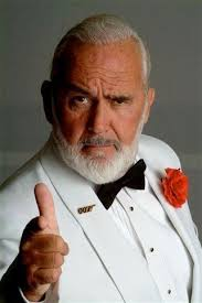 John Allen - James Bond Lookalike - john-allen-james-bond-sean-connery