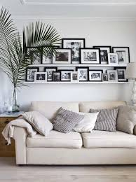 on black white framed wall art with tips and ideas for creating a beautiful wall art gallery