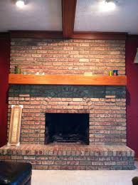we looked on houzz for painting fireplace ideas but nothing looks as though a similar style any ideas out there we appreciate your input thank you