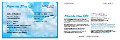 Gatorcare Id Cards » Gatorcare Id Cards Cards Id »