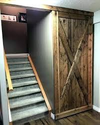 barn door shutters barn door basement basement barn doors his her block off sliding door basement barn door shutters barn doors