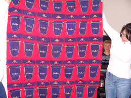 Crown Royal Bag Quilt ideas - Quilters Club of America ... & Crown Royal Bag Quilt ideas - Quilters Club of America Adamdwight.com