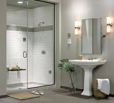 fiberglass shower enclosures types with tub unit refinishing