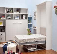 hidden bed furniture. Wall Bed Murphy Bed, Bedroom Furniture, Kids Furniture Smart Hidden