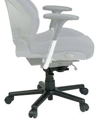 office chair material. Recaro Build Your Own Office Chair Kit Material T