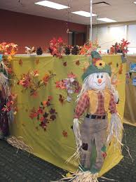 fall office decorating ideas. look who is ready for fall at power financial credit union learn more about how office decorating ideas