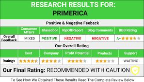 Primerica Review Legit Scam Or Pyramid Scheme