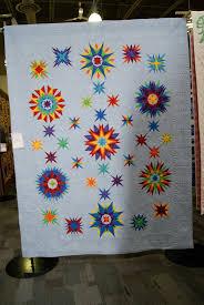 A Local Quilt Show… – Stitching Impressions & Star Quilt Adamdwight.com