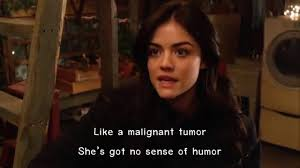 A Cinderella Story: Once Upon a Song - Lucy Hale Singing Sarcastically  720HD - YouTube