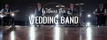 witness this wedding band and dj in cork, donegal, dublin Wedding Bands Offaly witness this wedding band lols mercury wedding band offaly