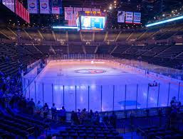 Nassau Coliseum Seating Chart Hockey Nassau Veterans Memorial Coliseum Section 111 Seat Views