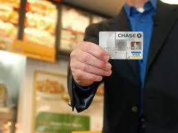 visa card numbers