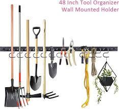 garage tool organizer wall mounted 48